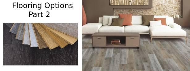 Flooring options and living room with wood floor-Richardson Custom Homes-Fort Myers–615x230jpg