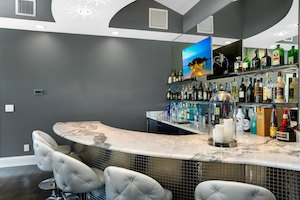 Coffee-Bar-Unique-Ideas-To-Customize-Your-Home-Part-1-Of-2-Richardson-Custom-Homes-Fort-Myers-300x303