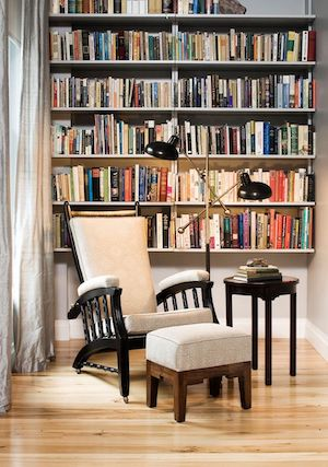 Reading Nook-13 Ideas To Customize Your Home (Part 2 Of 2)-Richardson Custom Homes-Fort Myers-300x427jpg